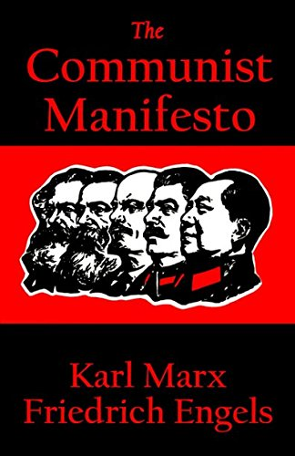Pdf Politics The Communist Manifesto
