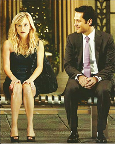 Reese Witherspoon Paul Rudd How Do you Know 8x10 inch Movie Photo -