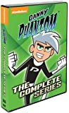 Danny Phantom: Complete Series