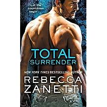 Total Surrender (Sin Brothers Book 4)