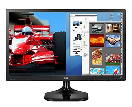 LG 27MC37HQ-B - LED monitor - 27