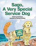 Sago, A Very Special Service Dog, Beth Davis, 0982297491