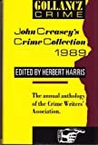 John Creasey's Crime Collection, 1989, , 0575046252