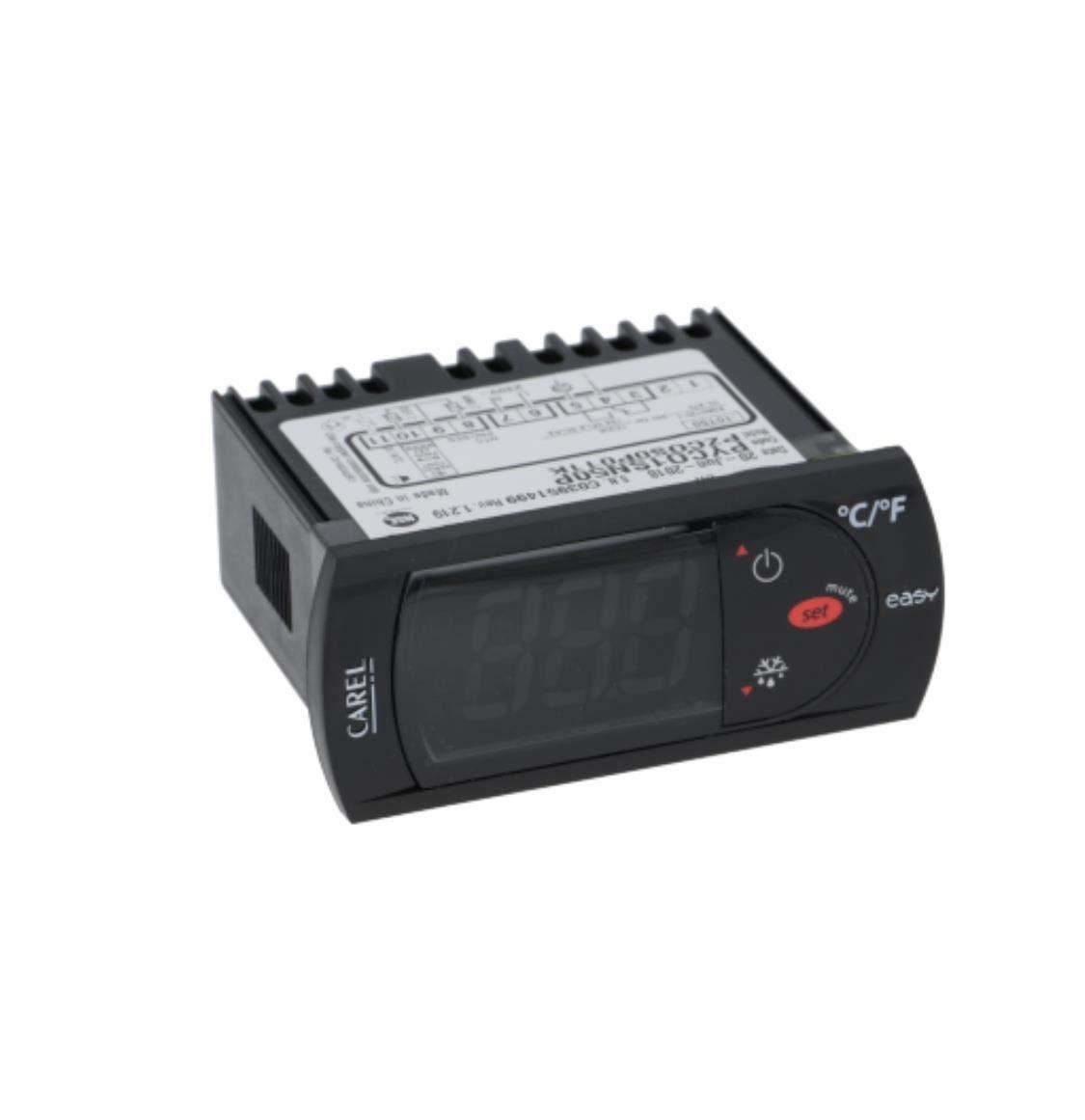 Carel PYCO1SN50P Facile Electronique Num/érique Contr/ôleur Thermostat PZCOS0P011K