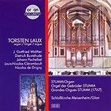 Orgel Der Gebruder Stumm (Meisenheim, Glan, Torsten Laux) By Various Composers