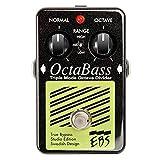 EBS Sweden AB EBS-Pedal SE-OC Bass Octave Effect