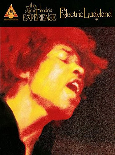 (Electric Ladyland - Guitar Tablature)