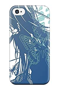 5s Perfect Case For Iphone - BHXKTMm1109Pvcay Case Cover Skin