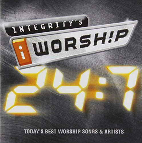 CD iWorship 24:7 (2 CD) by David C Cook