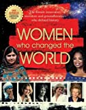 Women Who Changed the World (Discovery Collection FB)