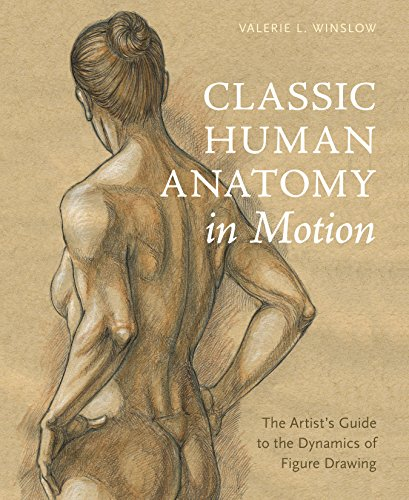 Classic Human Anatomy in Motion: The Artist