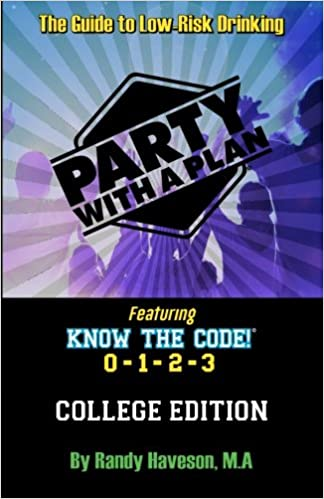 how to plan a college party