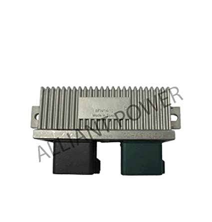 Amazon.com: Glow Plug Module For Ford 7.3L, 6.0L, 6.4L: Automotive on