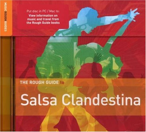 the rough guide to salsa - 9
