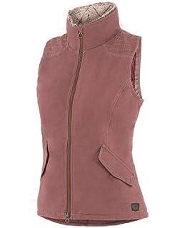 7ab47a2873f4 Amazon.com   JPC Baker Ladies Highland Vest   Sports   Outdoors