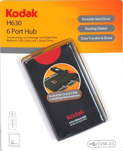 Kodak H630 Port Memory 85037 product image