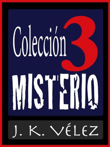 Amazon.com: COLECCIÓN MISTERIO 3 (Spanish Edition) eBook: PROMeBOOK: Kindle Store