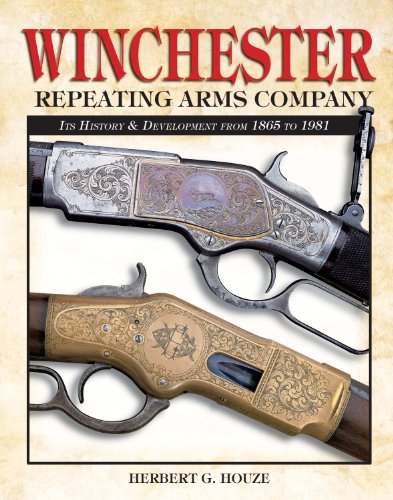 winchester model 70 parts - 7