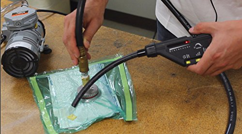 Fibre Glast Ultrasonic Leak Detector by Fibre Glast