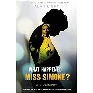 What Happened, Miss Simone? Audiobook