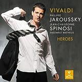 Opera Arias (Spinosi/Jaroussky