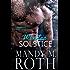 Winter Solstice: An Immortal Highlander Novella (Druid Book 3)