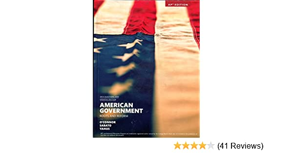 American Government Roots And Reform 2014 Elections And