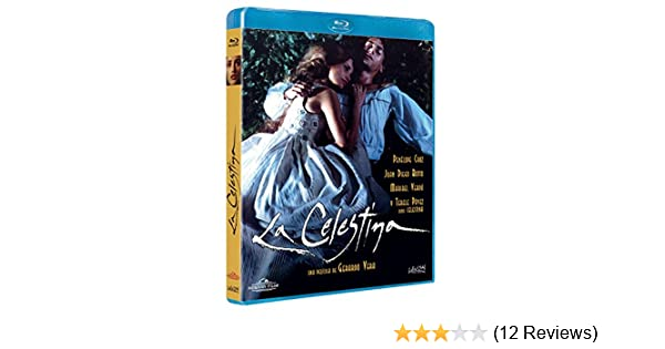 Amazon.com: La Celestina: Juan Diego Botto, Terele Pavez, Maribel Verdu, Nacho Novo Penelope Cruz: Movies & TV