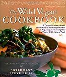 The Wild Vegetarian Cookbook