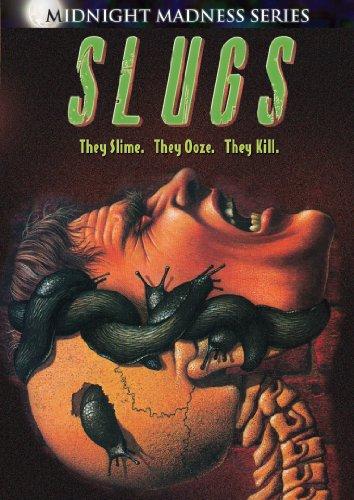DVD : Slugs (Dolby, Widescreen)