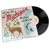 Sufjan Stevens: Michigan Vinyl 2LP