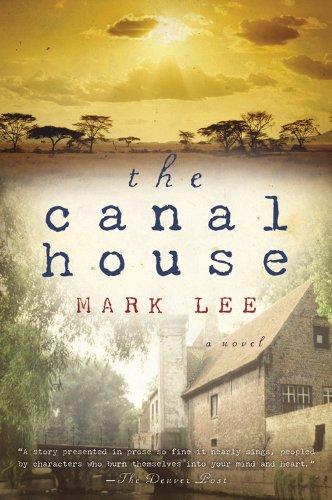 The Canal House (Harvest Book) pdf epub