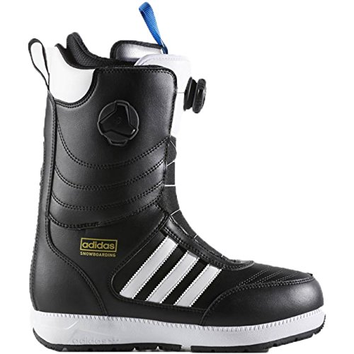 Adidas RESPONSE ADV Größe 9 CBLACK/FTWWHT/CBLACK