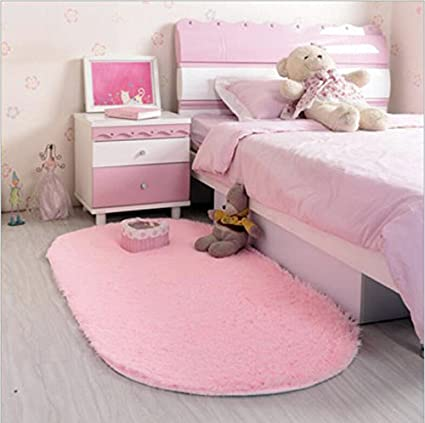 Amazon.com: Ultra Soft 4.5 Cm Thick Indoor Morden Area Rugs Pads ...