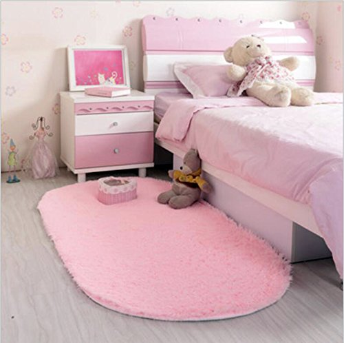 Ultra Soft 4.5 cm Thick Indoor Morden Area Rugs
