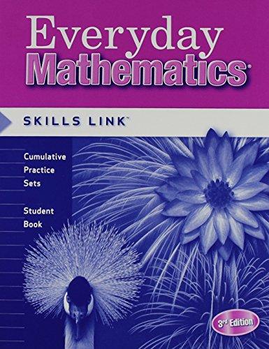 Everyday Mathematics, Grade 4, Skills Links Student Edition (EVERYDAY MATH SKILLS LINKS)