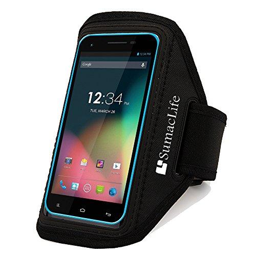 Sumaclife Workout Running Smartphone Unlocked