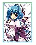 Chou'un Shiryuu Sei Koihime Musou Card Game Character Sleeves Nexton Collection Vol.012 Anime Girl 12 Zhao Yun Illust. Katagiri Hinata by Nexton