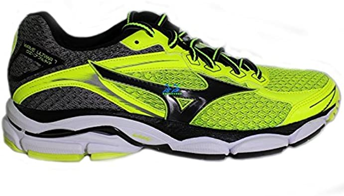 Mizuno Wave Ultima 7 Hombre A3 - 7 US: Amazon.es: Zapatos y ...