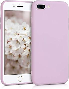 kwmobile Funda Compatible con Apple iPhone 7 Plus / 8 Plus: Amazon.es: Electrónica
