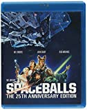 Spaceballs The 25th Anniversary Edition Blu-ray