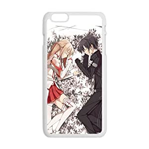 Romantic lover Cell Phone Case for iPhone plus 6