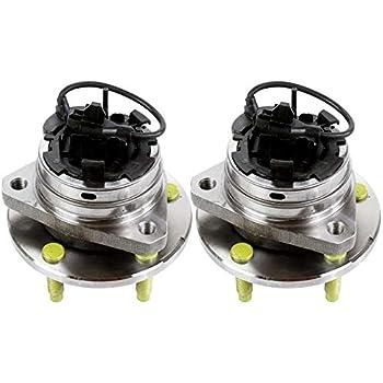 2719 FRONT+REAR KIT Platinum Hart *DRILL /& SLOT* Brake Rotors CERAMIC Pads