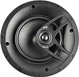 Polk Audio 6.5inch 2-Way In-Ceiling Speaker (Each) - White