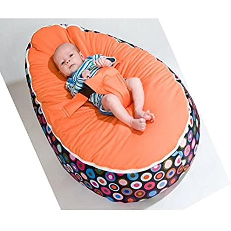 Admirable Buy Baby Bean Bag Chair Baby Sleeping Bed B19 Online At Machost Co Dining Chair Design Ideas Machostcouk