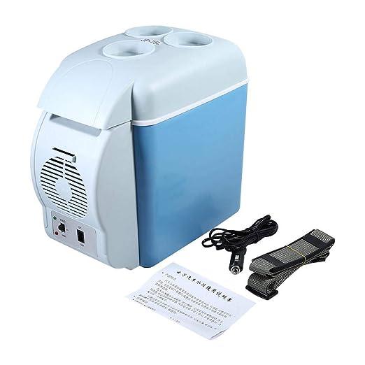 WYANG Refrigerador del congelador del Calentador 12V del Mini ...