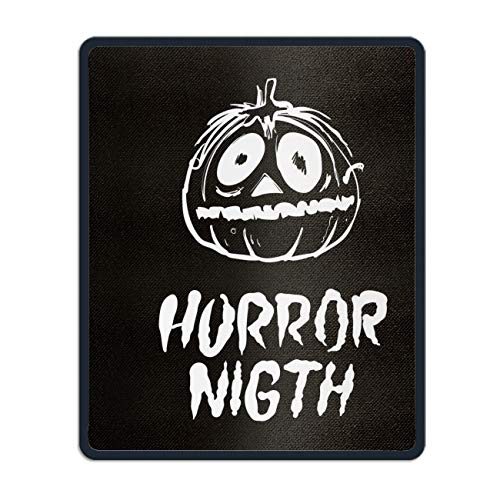 Mini Cute Game Computer Halloween Party Mouse Pad 9