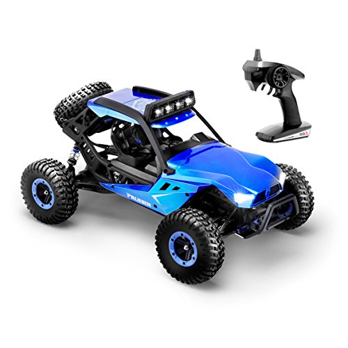 Hosim High Speed RC Off-Road Buggy 50km/h 4x4 Wheel Drive 1: