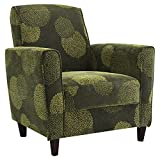Accent Chair (Green)
