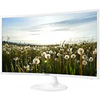 SAMSUNG 32 V32F391 FHD Super Slim 11.9mm Curved Monitor 1800R FreeSync, PIP+, Game Mode